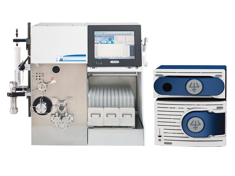 Gilson PLC-MS System